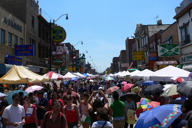 The 36th annual Chinatown Summer Fair will take place July 20 at Wentworth and Cermak avenues.