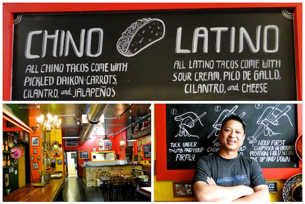 Si Fu Chino Latino Kitchen is hosting an In Real Life (IRL) preview night from 6 to 10 p.m. June 11 and a lunch from 11 a.m. to 3 p.m. on June 13 prior to the eatery's official public opening.