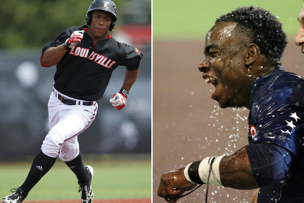 Simeon Career Academy graduates Corey Ray and Ro Coleman, who are both products of the Chicago White Sox Amateur City Elite baseball program, are heading to college baseball's Division I Super Regionals. Ray is a freshman at Louisville, while Coleman is a Vanderbilt freshman.