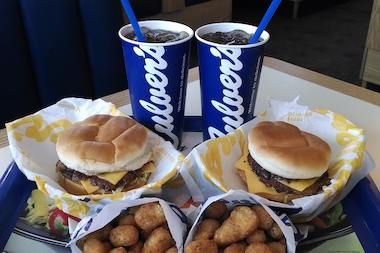 The new location, 4939 W. Irving Park Road, is poised to be the second Culver's to open in the city.