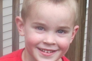 Danny Stanton, 4, died in December 2009 of a seizure while sleeping.