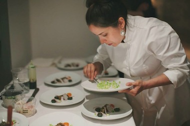 Diana Dávila is opening a new restaurant in Logan Square at 2800 W. Logan Blvd.