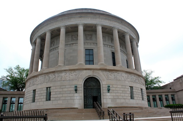 The Elks National Memorial, 2750 North Lakeview Ave., is a popular annual favorite as part of Open House Chicago.