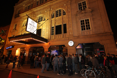Metro, 3730 N. Clark St., announced its Lollapalooza aftershows this week. File photo.