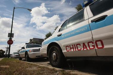 Chicago Alternative Policing Strategy meetings are planned for Logan Square, Humboldt Park, Avondale and Hermosa.