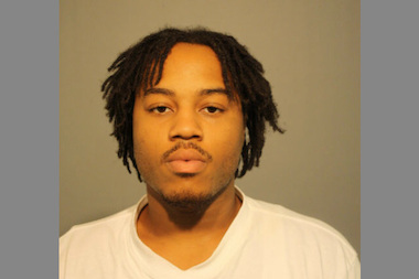 Police say Shannon Williams of West Pullman killed Trevolus Pickett during a robbery attempt.