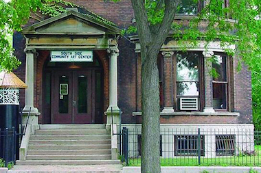 The South Side Community Art Center will offer a class on collecting art on Saturday.
