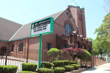 St. Gabriel will hosts its annual Family Fest on July 25-26.