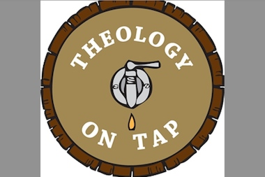 St. Robert Bellarmine, 4646 N. Austin Ave., will host Theology on Tap, which is designed for young adults in their 20s and 30s searching for answers to life's biggest questions, organizers said.