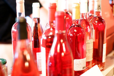 "The ""Rosé on the Roof"" wine tasting at Fountainhead will raise funds for Swedish Covenant Hospital's breast cancer survivorship program."