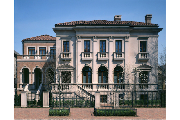 For Sale In Lincoln Park Chicagos Most Expensive House On The