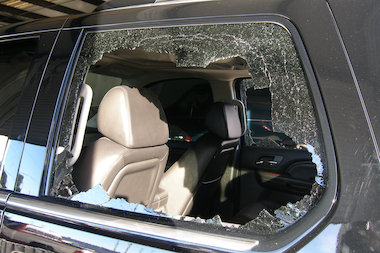 Thieves had the most opportunity to steal stuff — nearly twice a day — from cars park in Lincoln Park so far this year. From January to June 21 in the 60614 ZIP Code, there were 321 car break-ins — 15 percent more than during the same period in 2013,  police data shows.