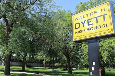 Little Black Pearl will join Coalition to Revitalize Dyett in submitting a proposal for reopening Dyett High School.