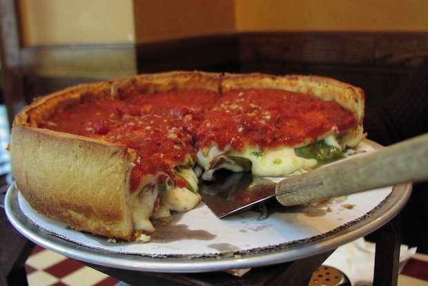 Guide to Chicago Pizza: From Deep-Dish to Tavern-Style and Beyond ...