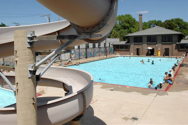 Humboldt Park Pool 39 S Full Daily Schedule Posted Humboldt Park Chicago Dnainfo