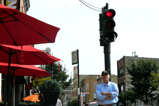 City Yellow Lights Too Short Judge Says Before Tossing Red Light Tickets River North Chicago Dnainfo