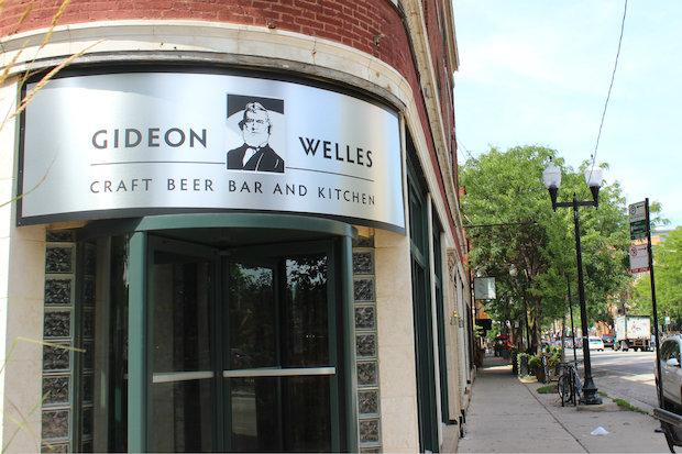 Gideon Welles Owners Say, 'We Want People To Forget Latitude ...