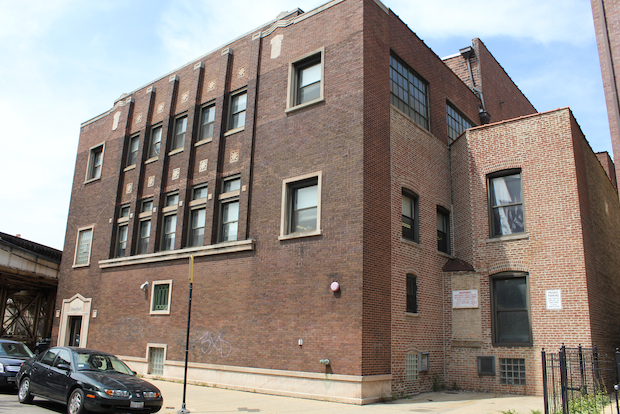Developers said they'll create 18 one- and two-bedroom units at 932 W. Dakin St., now home to SeamCraft.