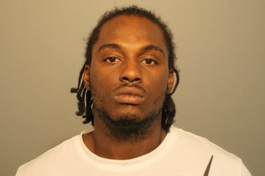 James Jenkins, 26, of West Garfield Park was charged in connection to the shooting.