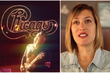 "Michelle Kath Sinclair was 2 years old when her father, leader of the band Chicago, died in a tragic accident. Kickstarter donations are helping to fund her documentary, ""Searching For Terry."""