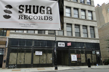 Shuga Records, which calls itself Chicago's largest online record store, specializes in hard-to-find vinyl releases.
