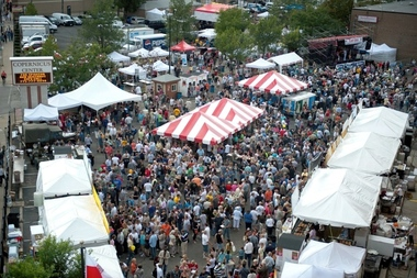 An estimated 30,000 people are expected to flock to downtown Jefferson Park over the Labor Day weekend for Taste of Polonia, the largest festival of Polish food, culture and beer in North America.