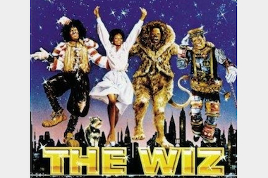 "Black World Cinema's movie night this month at Studio Movie Grill-Chatham will feature ""The Wiz."" Audience members are encouraged to sing along and dress in character."