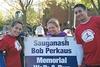 Bob Perkaus 5K Race To Raise Cash In Memory Of Sauganash Coach