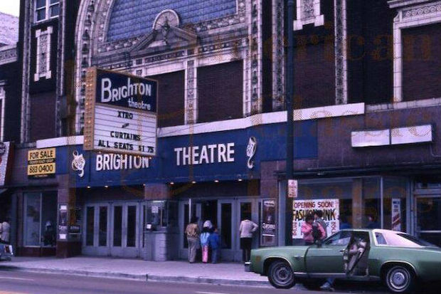 "The Facebook page  ""Chicago Extinct Businesses""  is a reminder of the countless companies that graced the city — from the Northwest Side's  Turn-Style Family Center  to  Monarch Dry Cleaners  on the South and Southwest Sides."