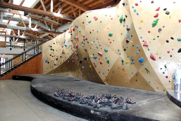 Brooklyn Boulders Brings Indoor Rock Climbing to West Loop - West ...