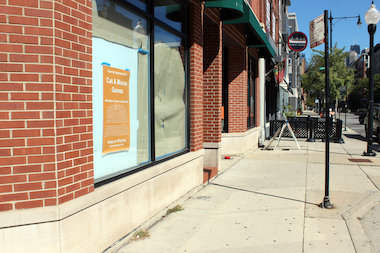 Owners of the Cat and Mouse Game Store are opening a second location at 1112 W. Madison St. in the West Loop this week.