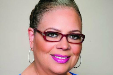 Karen Lewis' campaign on Monday announced she would not run for mayor.