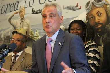 Mayor Rahm Emanuel's plans to build an Obama College Prep selective-enrollment high school have suffered a series of snags.