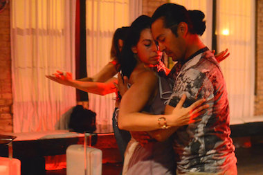 Artango Bistro is offering a prix fixe dinner menu and free tango lessons Tuesdays and Wednesdays in September.
