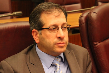 "Ald. John Arena was not surprised by what he called ""political shenanigans"" to block out his proposed referendum on an elected school board."