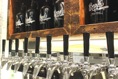 Begyle Brewing's plans for a 30-seat taproom would only make a difficult parking situation worse, neighbors say.