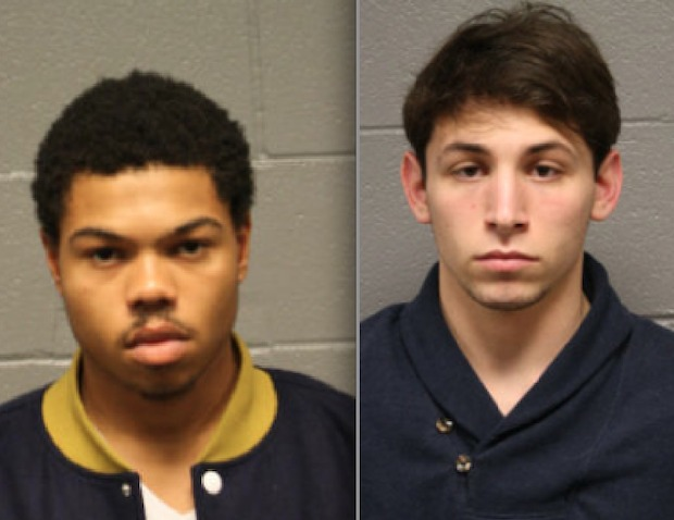Chance the Rapper's Brother Charged with Beating Man at