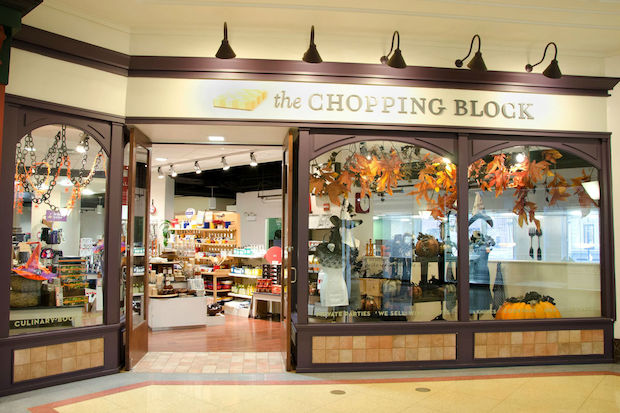 The Chopping Block cooking school holds a free open house with samples galore on Oct. 10.