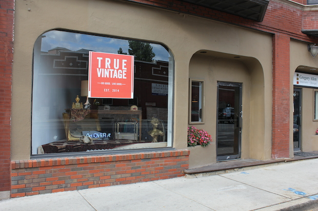 39 True Vintage 39 Focuses On Furniture Housewares Rentals Lakeview Chicago Dnainfo