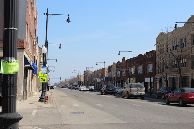 Street Resurfacing Projects Set for Portage Park - Portage ...