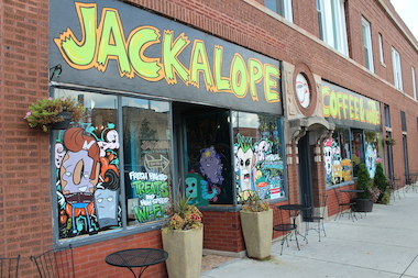 Jackalope Hosting Live Karaoke Band For 5-Year Anniversary Party ...