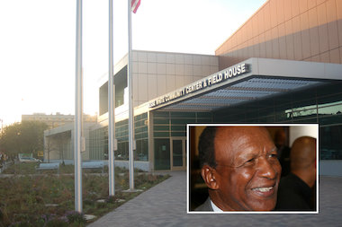 "The Chicago Park District voted to name a park field house after Secretary of State Jesse White — an ""extraordinary"" move which required the board to waive the requirement that a park's namesake be deceased."