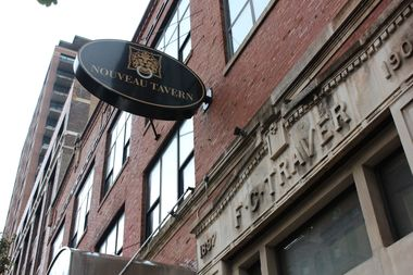 Nouveau Tavern at 358 W. Ontario St. has been embattled with neighbors since it opened.
