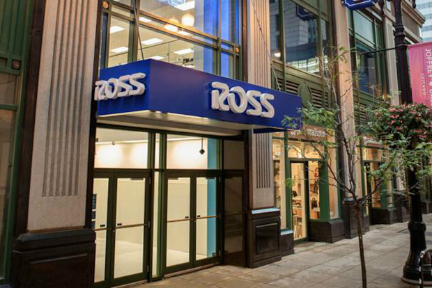 62cf9dd055a Ross Dress for Less Opens First Downtown Store Friday - Downtown - Chicago  - DNAinfo