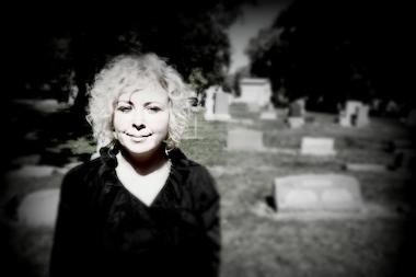 "Ursula Bielski is known for her Chicago Hauntings ghost tours. She believes the John Hancock Center is ""one of the most haunted places in Chicago."""