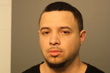 Alfredo Torres was ordered held without bail Tuesday when prosecutors laid out allegations of assaults against escorts.