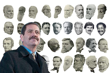 "If Jesus ""Chuy"" Garcia were elected mayor, he'd continue Chicago's strong tradition of mustachioed mayors."