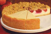 Eli's To Hand Out Free Cheesecake At Mag Mile Park
