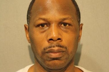 Melvin Boughton, 48, swiped cash, credit cards and other items from the purses of two women waiting for the train at the Fullerton Street station, prosecutors said.