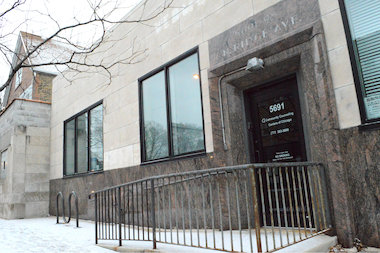 Recovery Point, an Edgewater substance use disorder treatment facility, will shut its doors Dec. 31, 2014, according to Eileen  Durkin , President and CEO of Community Counseling Centers of Chicago (C4).